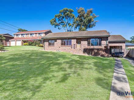 9 George Parade, Baulkham Hills 2153, NSW House Photo