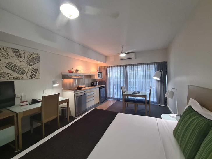 1321S Mantra Pandanas 43 Knuckey Street, Darwin City 0800, NT Apartment Photo
