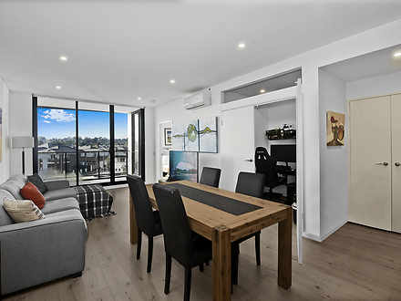 214/60 Lord Sheffield Circuit, Penrith 2750, NSW Apartment Photo