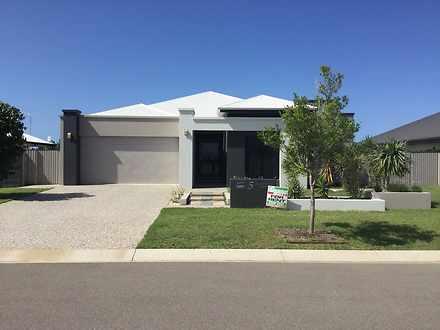 5 Featherwood Street, Mount Low 4818, QLD House Photo