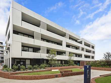 305/101B Lord Sheffield Circuit, Penrith 2750, NSW Apartment Photo