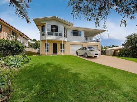 26 Capricornia Drive, Taranganba 4703, QLD House Photo