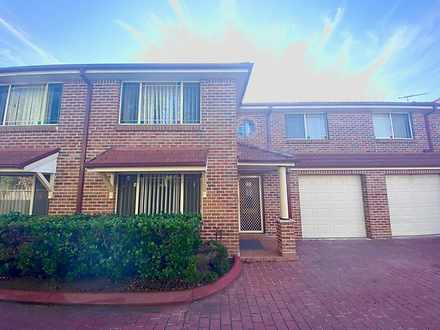 5/24 James Street, Lidcombe 2141, NSW Townhouse Photo