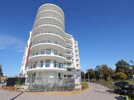 507/3 George Street, Liverpool 2170, NSW Apartment Photo