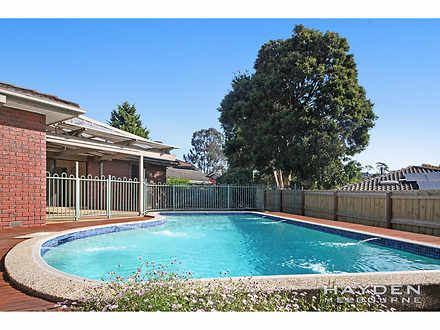 6 Exeter Close, Templestowe Lower 3107, VIC House Photo