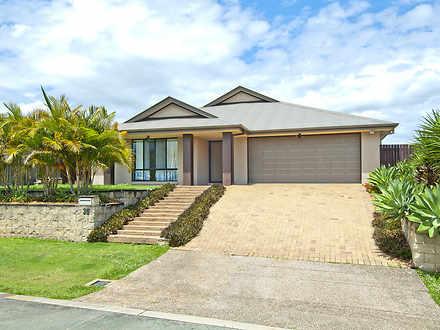 36 Hazelmere Crescent, Ormeau 4208, QLD House Photo
