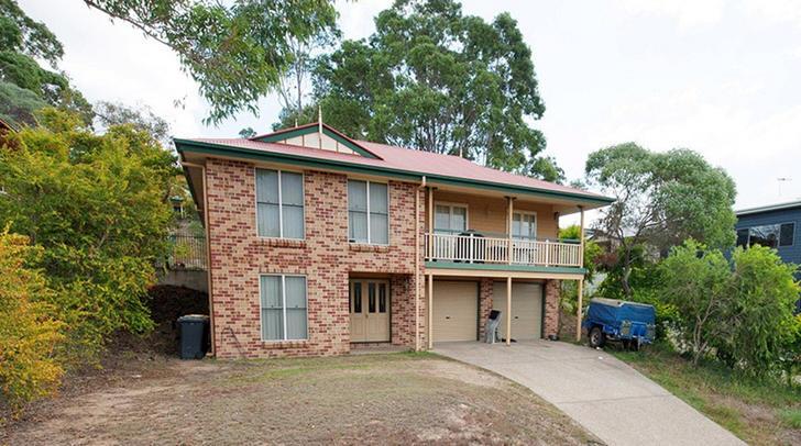 168A Kangaroo Gully Road, Bellbowrie 4070, QLD House Photo