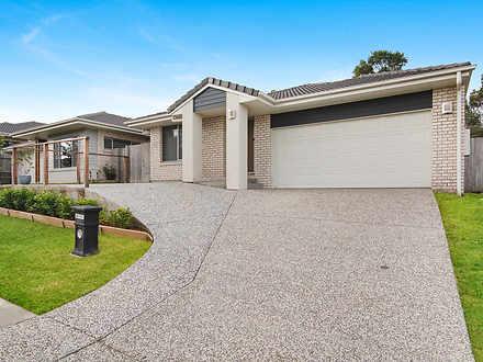26 Hasemann Crescent, Upper Coomera 4209, QLD House Photo