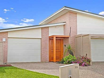 UNIT 1/23 Whistler Drive, Port Macquarie 2444, NSW Villa Photo
