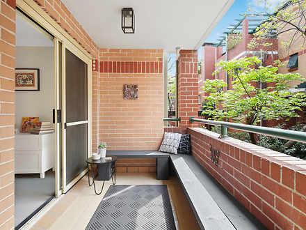 13/503 King Street, Newtown 2042, NSW Apartment Photo