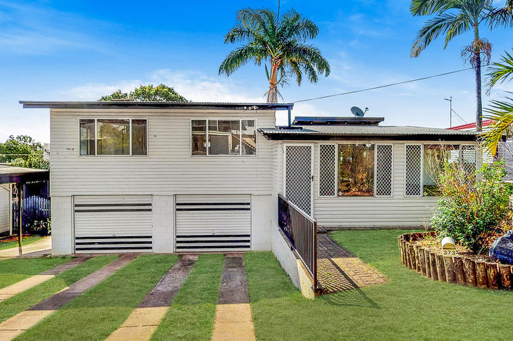 373 Philp Avenue, Frenchville 4701, QLD House Photo