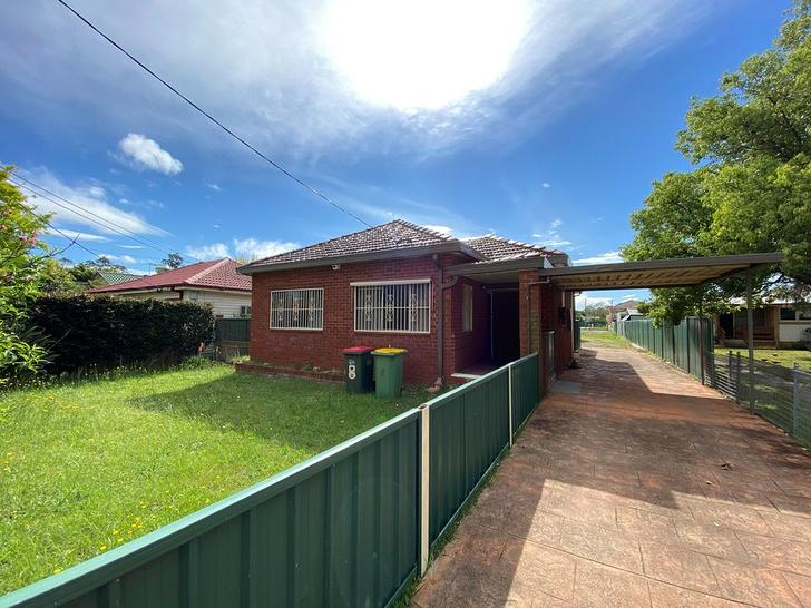 8 Second Avenue, Canley Vale 2166, NSW House Photo