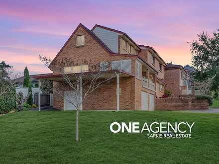 2 Sacramento Avenue, Macquarie Hills 2285, NSW House Photo