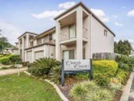 81/18 Mornington Crescent, Calamvale 4116, QLD Townhouse Photo