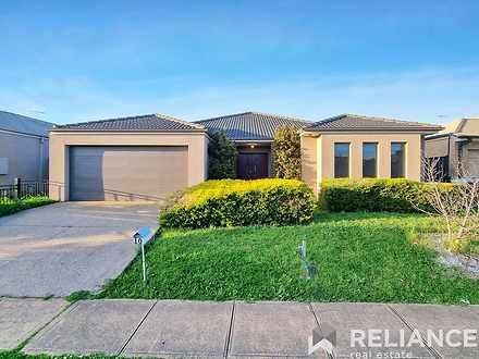 10 Beaurepaire Drive, Point Cook 3030, VIC House Photo