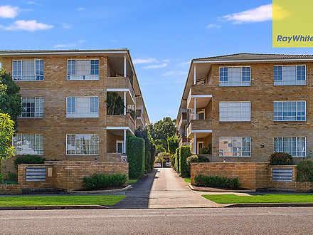 19/2 Iron Street, North Parramatta 2151, NSW Unit Photo