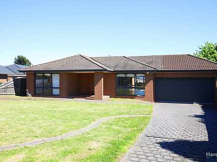 9 Peacock Close, Mill Park 3082, VIC House Photo