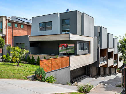 5/17-19 Northumberland Road, Pascoe Vale 3044, VIC Townhouse Photo