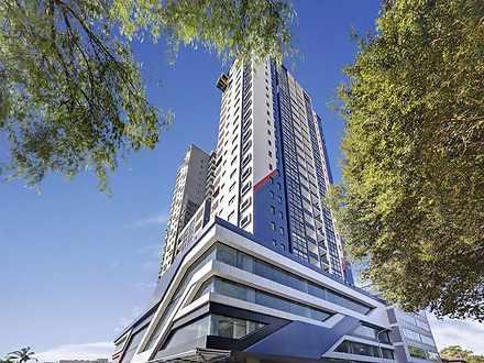 2407/2 Mary Street, Burwood 2134, NSW Apartment Photo