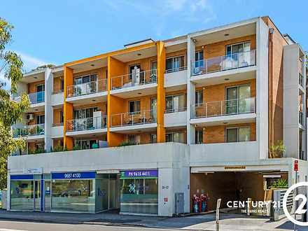 45/35-37 Darcy Road, Westmead 2145, NSW Apartment Photo