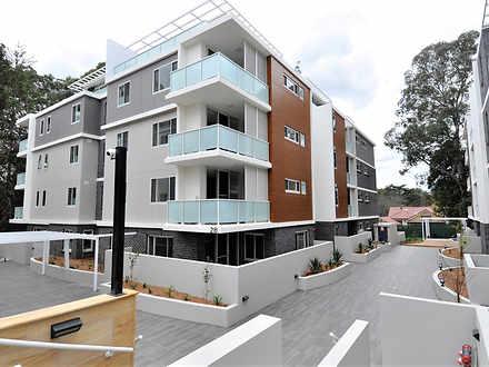 206/2B Hazelwood Place, Epping 2121, NSW Apartment Photo