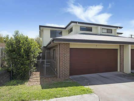 2/80 Cintra Street, Durack 4077, QLD Townhouse Photo