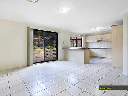 43 Park Ridge Circuit, Kellyville 2155, NSW House Photo