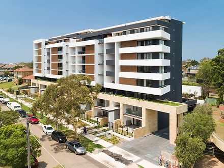 203B/6-12 Urunga Parade, Miranda 2228, NSW Apartment Photo