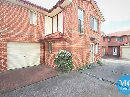 2/3 Stanley Road, Lidcombe 2141, NSW Townhouse Photo