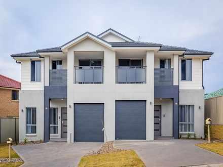 3A Peppercorn Place, Glenwood 2768, NSW Duplex_semi Photo