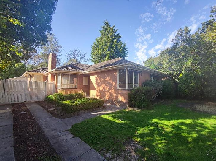 36 Lusk Drive, Vermont 3133, VIC House Photo