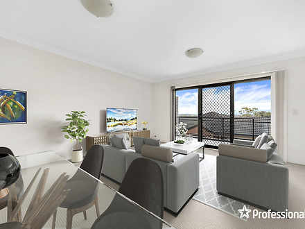 11/18 Howard Road, Padstow 2211, NSW Apartment Photo