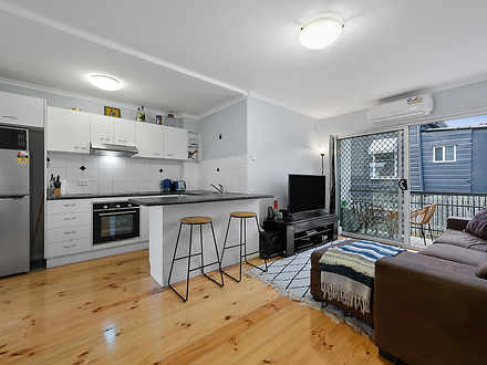 3/13 Elfin Street, East Brisbane 4169, QLD Unit Photo