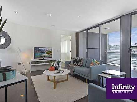 403/39 Cooper Street, Strathfield 2135, NSW Apartment Photo