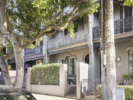 131 Hargrave Street, Paddington 2021, NSW House Photo