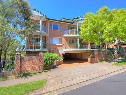 5/27 Parkside Lane, Westmead 2145, NSW Apartment Photo