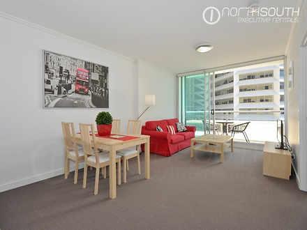 804/108 Albert Street, Brisbane City 4000, QLD Apartment Photo