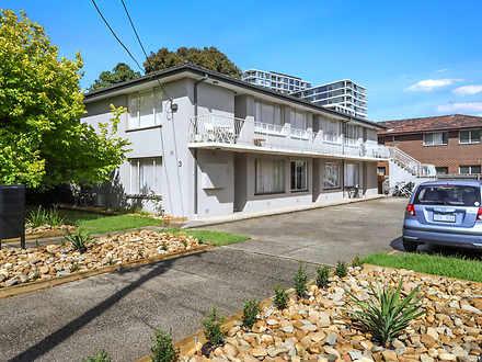 3/3 Eldridge Street, Footscray 3011, VIC Unit Photo