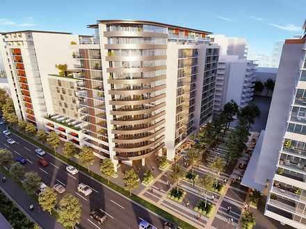LEVEL 10/260 Corward Street, Mascot 2020, NSW Apartment Photo
