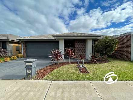 10 Eloise Circuit, Officer 3809, VIC House Photo