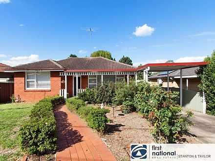 4 Elliot Street, Kingswood 2747, NSW House Photo