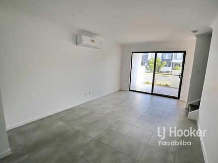 4 Lowthers Street, Yarrabilba 4207, QLD Townhouse Photo