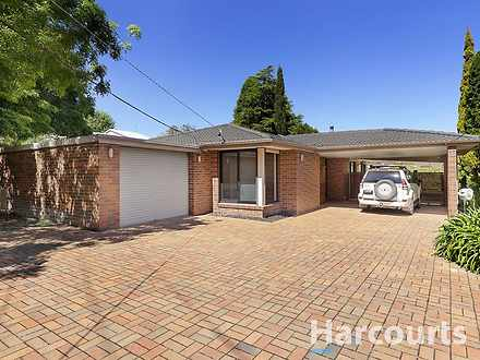 204 Forest Road, Boronia 3155, VIC House Photo