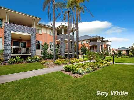12/17-19 Hutchison Avenue, Kellyville 2155, NSW Apartment Photo
