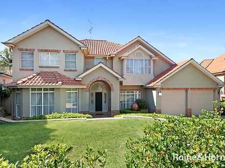45 Glenridge Avenue, West Pennant Hills 2125, NSW House Photo