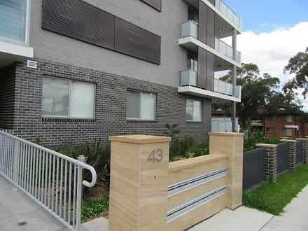 3/43-47 Windsor Road, Merrylands 2160, NSW Apartment Photo