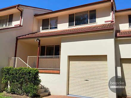 12/18-19 Park Avenue, Kingswood 2747, NSW Townhouse Photo