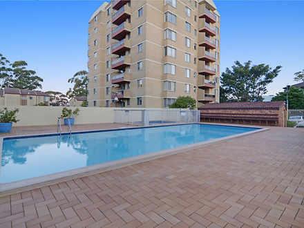 6D/17 Sunnyside Avenue, Caringbah 2229, NSW Apartment Photo