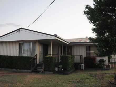 14 Urquhart Street, Mount Isa 4825, QLD House Photo