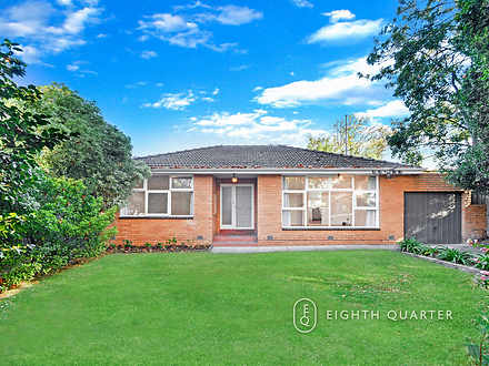 1/40 Chaucer Crescent, Canterbury 3126, VIC Townhouse Photo